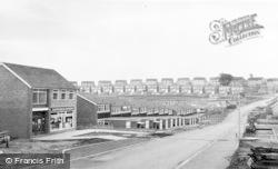 Frodsham, Langdale Way c.1960