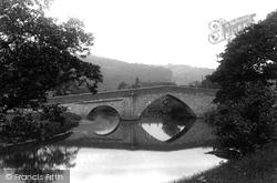 Bridge 1896, Froggatt