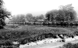 Edge And Bridge 1896, Froggatt