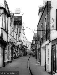 Frome, Cheap Street 1964