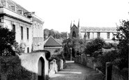 Frome photo