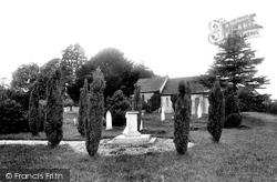 Church 1906, Frome Vauchurch