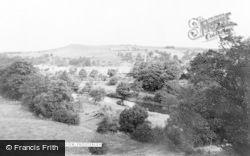 Frosterley, General View c.1955