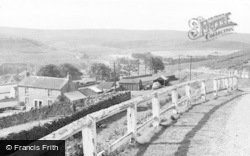 The Moors c.1955, Frosterley