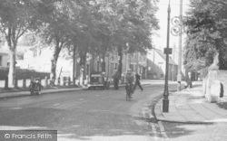 Frosterley, Village c.1955