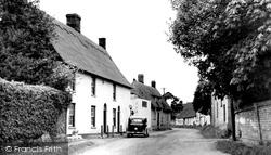 Fulbourn, Ludlow Lane c.1950