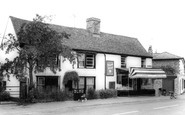 Fulbourn, Post Office c1968