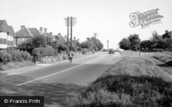 Fulford, Selby Road c.1960