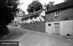 The Village c.1965, Fulking