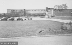 County School c.1960, Fulwood