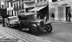 Funchal, c.1955