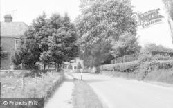 Funtington, The Approach 1965
