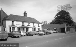 Funtington, The Fox And Hounds 1965