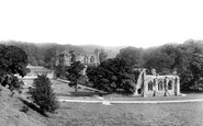 Example photo of Furness Abbey