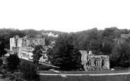 Furness Abbey photo