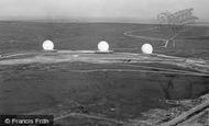 Fylingdales, Early Warning System c1963