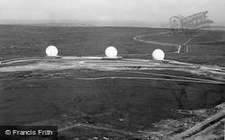 Fylingdales, Early Warning System c.1963