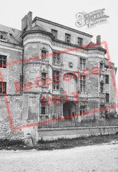 Château De Gaillon 1964, Gaillon