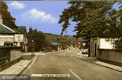 Bridge Road c.1955, Gainsborough