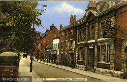 Church Street c.1955, Gainsborough