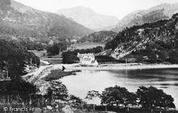 Gairloch, Flowerdale 1890