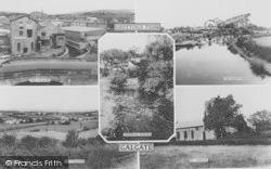 Galgate, Composite c.1960