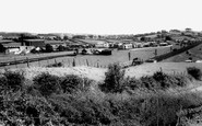 Galgate, the Village c1960