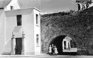 Galway City photo