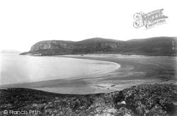 Ganavan, Sands 1903