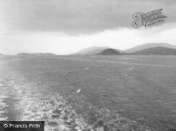 Ganavan, The Firth Of Lorne 1960
