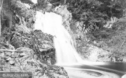 Ganllwyd, Mawddach Falls 1888