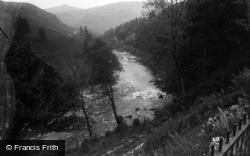 Ganllwyd, Tyn-Y-Groes c.1933