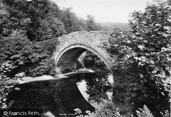 The Bridge 1896, Gara Bridge