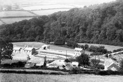 The Station 1896, Gara Bridge