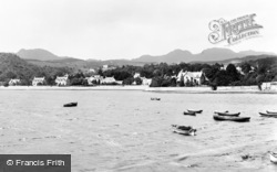 Garelochhead, From The Pier 1901