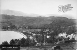 Garelochhead, The Village 1901