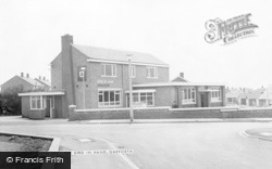 Garforth, The Bird In Hand c.1965