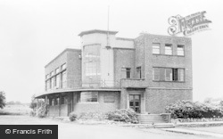 Garforth, The Golf Club c.1955