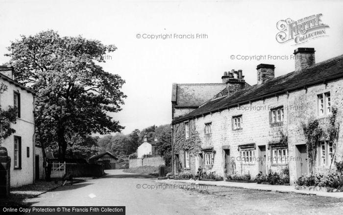 Photo of Gargrave, North Street c.1955