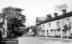 North Street c.1955, Gargrave