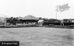 Garndiffaith, Welfare Ground c.1955