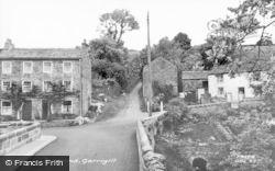 Bridgend c.1955, Garrigill