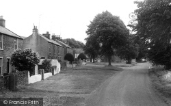 Garrigill, The Village c.1955