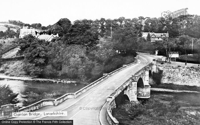 Garrion Bridge photo
