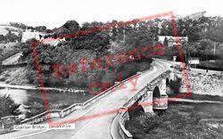 Garrion Bridge, The Bridge c.1950