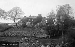 Cottages 1890, Garsdale