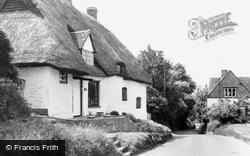Garsington, Lanesra Cottage, Prettywell c.1960