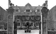Garsington, the Manor House c1955
