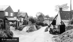 Garsington, The Village c.1960