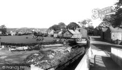 c.1965, Garstang